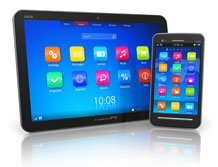 iPad & Tablet Datentarife